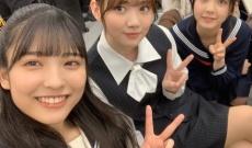 【乃木坂46】田村真佑のOL姿良き!