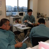 『11/22 岐阜営業所 安全衛生会議』の画像