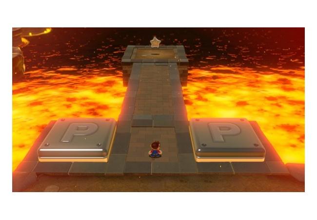 """【悲報】マリオ3Dワールド、橋の形状が""""アレ""""に見えると話題に"""