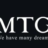 『大量保有報告書 MTG(7806)-キャピタル・リサーチ・アンド・マネージメント(大量取得)』の画像