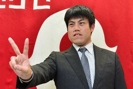 【巨人】 西村と亀井が残留表明 FA権行使せず alt=