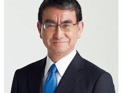 【衝撃速報】 河野太郎閣下、まさかの・・・・・・・・・