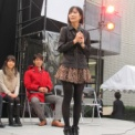 ミス&ミスター東大コンテスト2011 その6(平井結希・私服)の2