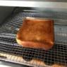 BRUNOトースター 私の理想の焼き加減