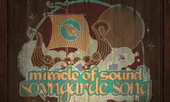 Miracle Of Sound による Skyrim Special Edition のリリースを祝した新曲