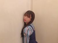 【日向坂46】おたけ、壁とぴったりwwwwwwwwwwww