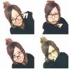 小野恵令奈 すっぴん・メガネ顔を公開!