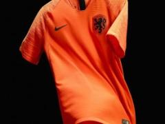 ワイの選んだサッカーオランダ代表評価して!