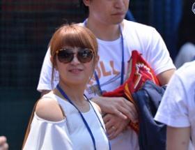 【画像】矢口真里(33)が恋人との2ショットを披露wwwwwwww