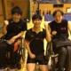 車椅子卓球でパワードライブが出るカラクリを大公開!?←長文です。健常者が知らないパワーの出し方の工夫とは?