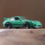 『ホットウィール ポルシェ911 GT3 RS』の画像