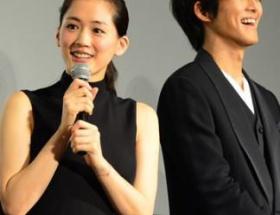 【悲報】綾瀬はるかと松坂桃李が熱愛wwwwwwwwww