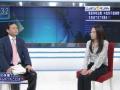 中島知子、オセロ解散後初のテレビ出演「webマガジンの編集長やりたい」