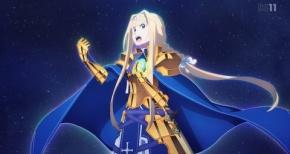 【SAO アリシゼーション2期】第23話 感想 加速した新世界【ソードアート・オンライン 最終回】