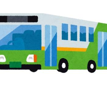 【西日本ジェイアールバス】渋滞を迂回のため高速道路を降りる→道を間違え狭い山道に入り立ち往生 ガードレールや岩などに擦りミラーを破損しながら走行を続け動けなくなる
