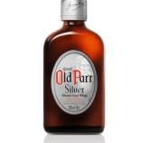 『【ファミリーマート限定】「オールドパー シルバー」200ml フラスクサイズ』の画像