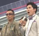 【画像】NHK紅白歌合戦でチ・ン・ピ・ラ