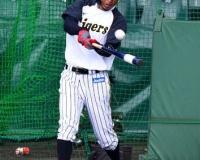 【阪神】矢野監督「鳥谷は全試合いい場面で使う」