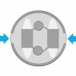 『【風向】コイルの位置とコットンがエアフローを変える』の画像