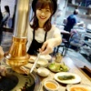 指原莉乃さんがぽっちゃりした友達と一緒に韓国旅行に出掛ける