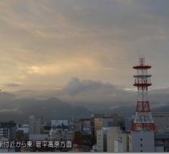 関東甲信中心に今日もにわか雨・雷雨?(200813)