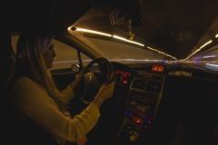 運転してる時にやたらブレーキ踏む奴なんなの?アクセルとブレーキに両足乗せてるのか?