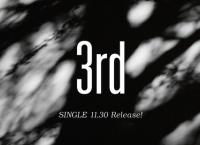 欅坂46 3rdシングル 11月30日発売決定!