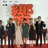 『映画『響 -HIBIKI-』初出しシーンやメイキングを解禁!朝の情報番組で舞台挨拶の模様を放送!』の画像