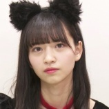 『【乃木坂46】衝撃!!!金川紗耶、生配信中に完全な真顔に・・・』の画像