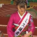 第56回鎌倉まつり2014 その47(ミス鎌倉2014)
