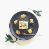 『キナリのおやつ時間・くらやみカフェ』の画像