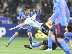 【U24日本代表 vs アルゼンチン】前半終了!日本が猛攻!終了間際に林がゴール!1-0で折り返す!
