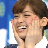 『【乃木坂46】おぎやはぎ矢作『さゆりんご、痩せた?』これは言われてますね・・・【うまズキッ!】』の画像
