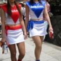 2002年 横浜開港記念みなと祭 国際仮装行列 第50回 ザ よこはまパレード その2(日産自動車編)