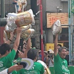 下町の熱血先生奮闘記
