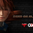 PS4/Xbox One『DEAD OR ALIVE 6』DLC「ライザのアトリエ コラボコスチューム」プレイ動画公開!