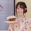 小倉唯さんがハロウィンカップケーキを作った「MUSIX TV」第2回キャプ画像と感想