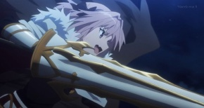 【Fate/Apocrypha】第9話 感想 見た目がキャスターだからつい…