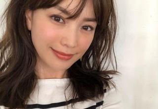 伊東美咲(45)、クソババアになる