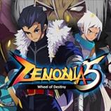 『【ゼノニア】ゼノニア5の紹介ですよ〜』の画像