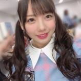 『「嵐」の活動休止影響された!?齊藤京子がアイドル活動できている事に感謝のブログを更新。』の画像
