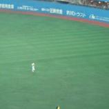 『'2008クライマックスシリーズ セ・リーグ:第1ステージ阪神vs.中日<第2戦>京セラドーム』の画像