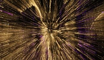 例えばわいが光の速さで移動しているとして、鏡を見たらどうなるの?