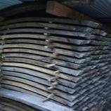 『樽材、積んで』の画像