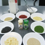 『薬膳スパイスを作る 「フェリシモしあわせの学校」薬膳セミナー終了しました』の画像