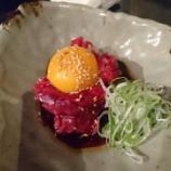 『夏休み最後の29日「肉の日」に焼肉~姫路牛🐂』の画像