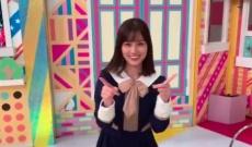 【乃木坂46】山下美月 初冠番組 「山下工事中」 キタ━(゚∀゚)━ !!!!!