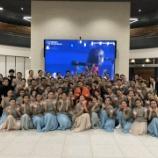 『Seishiro『みんなに心を打たれました…』本日共演した中高ダンス部との集合写真が公開!!!』の画像