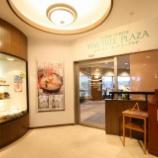 『JALPAK×はんつ遠藤コラボ企画[青森編]2日め・せんべい汁(レストラン・ユートリープラザ)』の画像