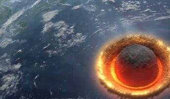 【地球科学】恐竜絶滅の「衝突の冬」仮説を立証か